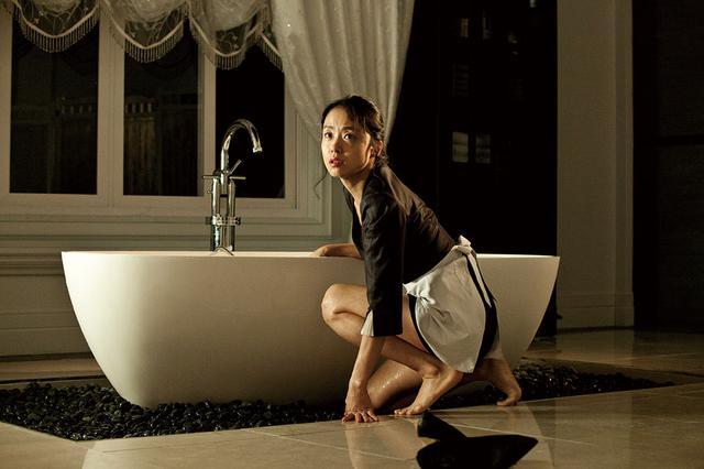 画像: パラサイトに影響を与えた韓国映画の名作をリメイク 「ハウスメイド」(2010)