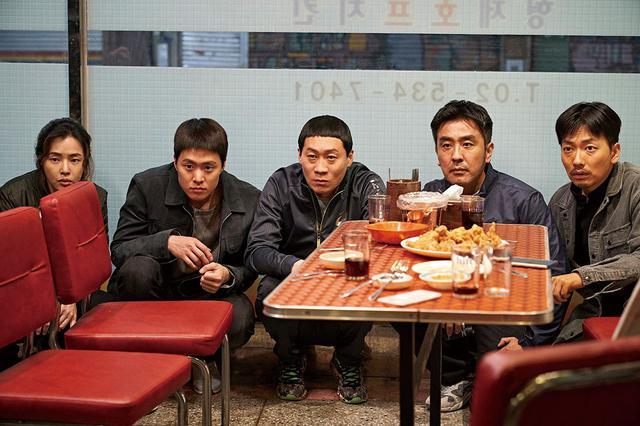 画像1: パラサイトにハマった人必見!ハズレなしのおすすめ韓国映画12選