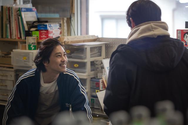 画像1: 古川雄輝×竜星涼W主演映画『リスタートはただいまのあとで』の予告映像&場面写真が到着!