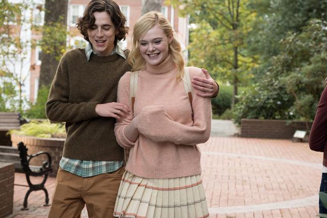 画像: 若いカップルが繰り広げる恋愛物語と思いきや…?