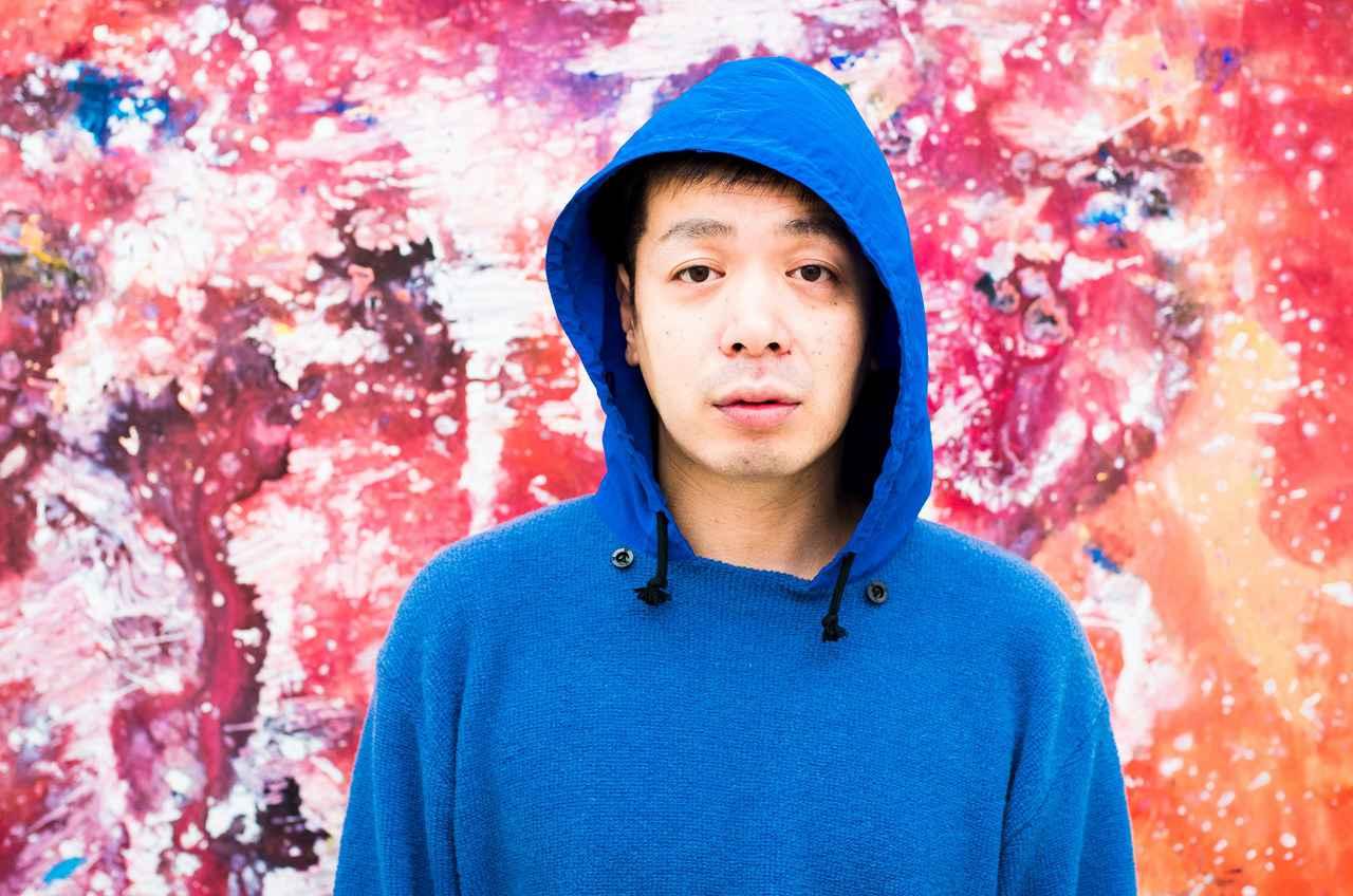 画像3: 峯田和伸(銀杏 BOYZ)×橋本マナミ出演 映画『越年 Lovers』12月に公開が決定