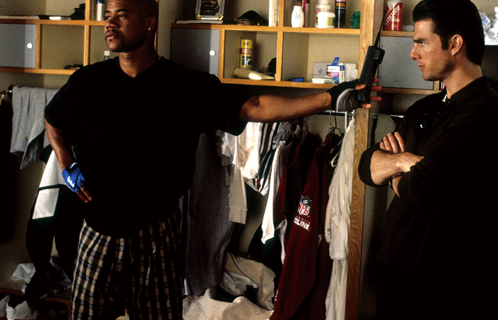 画像: 15位 キューバ・グッディング・ジュニア/「ザ・エージェント」(1996)ロッド役
