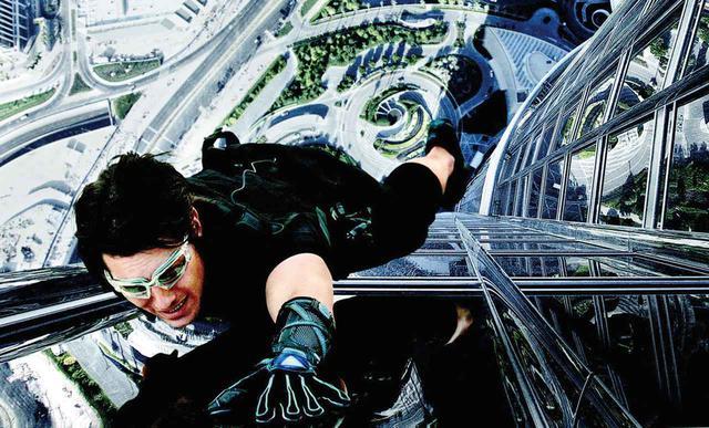 画像: CGスタントなし! トム・クルーズの超人アクションTOP10!! - SCREEN ONLINE(スクリーンオンライン)