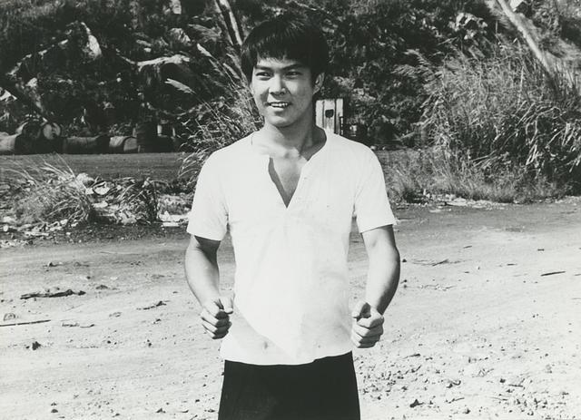 画像: ジャッキーたちの弟的存在だったユン・ピョウ