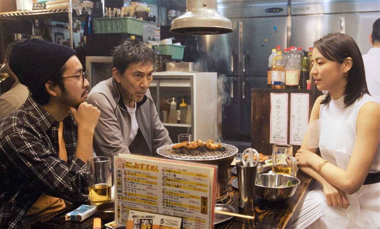 画像: 「いつか西川監督とご一緒したいと思っていた」