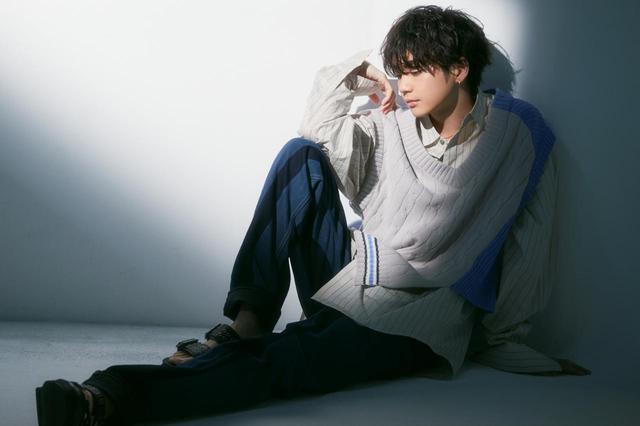 画像2: 映画『私がモテてどうすんだ』主演・吉野北人インタビュー