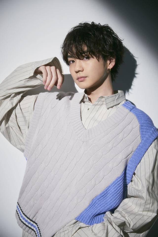 画像6: 映画『私がモテてどうすんだ』主演・吉野北人インタビュー