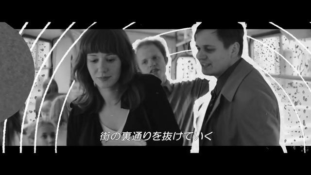 画像: 『LETO -レト-』ミュージカル?MV?斬新かつユニークな本編映像|7.24(金)公開 youtu.be