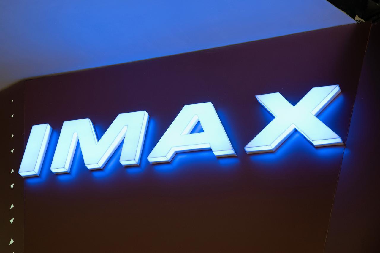 画像: 今さら聞けない⁉︎ IMAXってなんだろう【知っておきたい映画館のこと】 - SCREEN ONLINE(スクリーンオンライン)