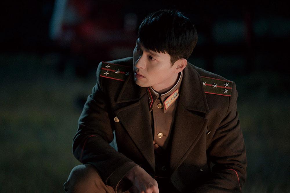 画像6: あなたの推しは誰?韓国映画を支える3人のおじさん&愛の不時着のあの人も!?