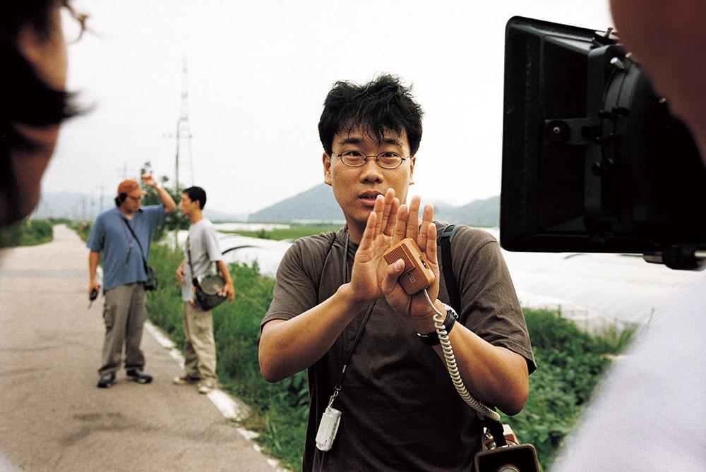 画像2: あなたの推しは誰?韓国映画を支える3人のおじさん&愛の不時着のあの人も!?