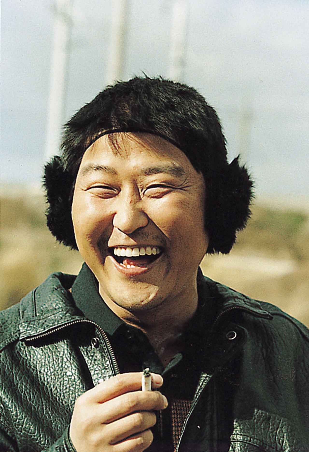 画像3: あなたの推しは誰?韓国映画を支える3人のおじさん&愛の不時着のあの人も!?