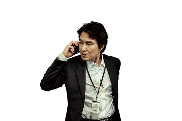 画像4: あなたの推しは誰?韓国映画を支える3人のおじさん&愛の不時着のあの人も!?