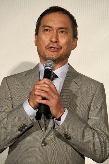 画像2: 映画『Fukushima 50』、お客さんを前にメインキャストの佐藤浩市×渡辺謙が登壇