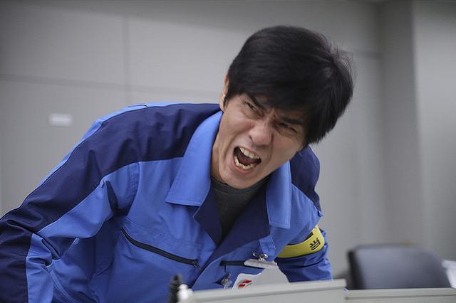 画像2: 佐藤浩市×渡辺謙出演『Fukushima50』(フクシマフィフティ)の舞台挨拶の模様やメイキング映像などが解禁!