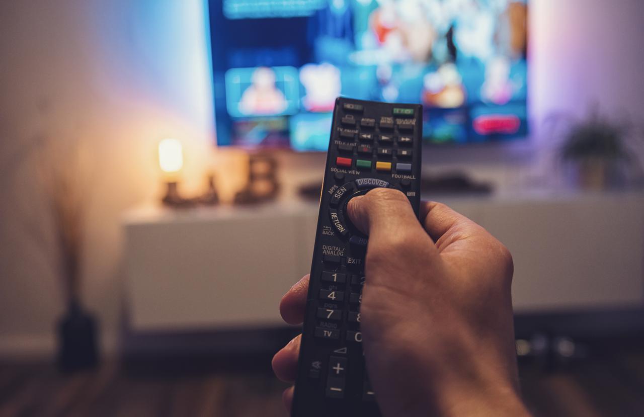 テレビ 見る を 動画 で