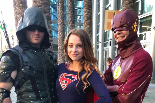 画像: Show us your DC Fandom!