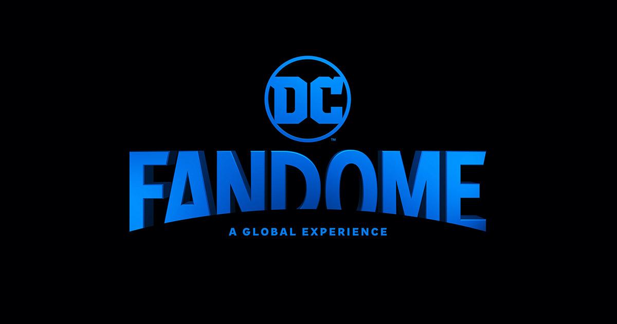 画像: DC FanDome   DC FanDomeに向けて質問を投稿しましょう