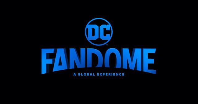 画像: DC FanDome | DC FanDomeに向けて質問を投稿しましょう