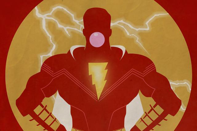 画像: Create Fan Art for the DC FanDome Event