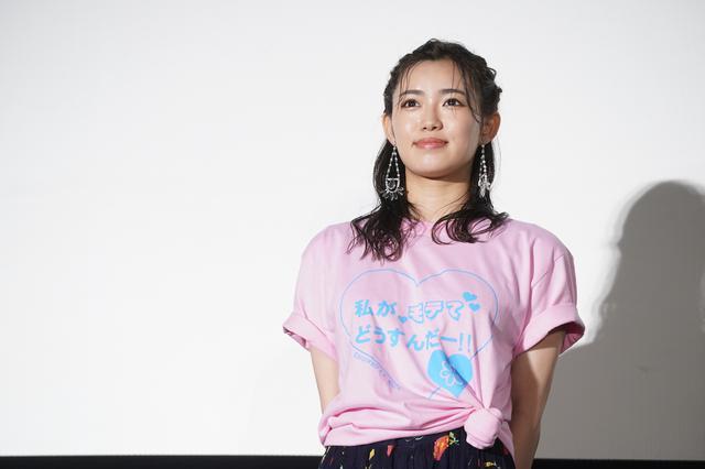 画像4: 吉野北人主演映画『私がモテてどうすんだ』公開新作No.1ヒットを獲得!