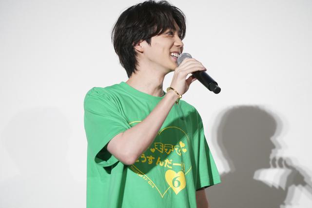 画像10: 吉野北人主演映画『私がモテてどうすんだ』公開新作No.1ヒットを獲得!
