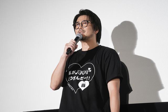 画像6: 吉野北人主演映画『私がモテてどうすんだ』公開新作No.1ヒットを獲得!