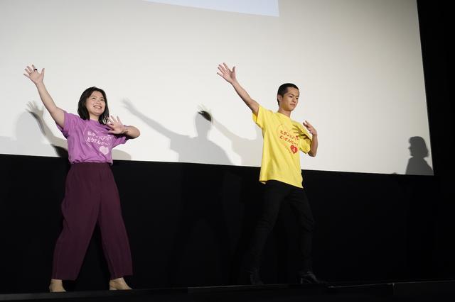 画像13: 吉野北人主演映画『私がモテてどうすんだ』公開新作No.1ヒットを獲得!