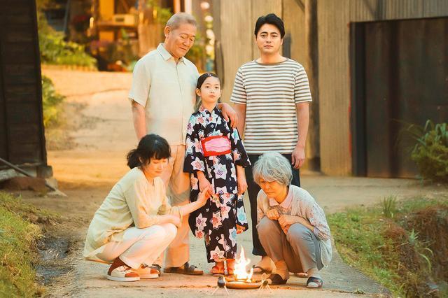 画像: 大切なものを失った人たちの10年間を描く 映画『ステップ』國村隼インタビュー
