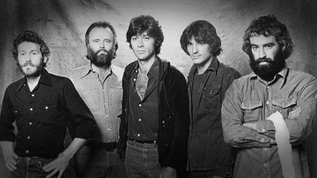 画像1: ロック史上最も重要なバンド「ザ・バンド」を追ったドキュメンタリーが公開