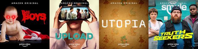 画像: Amazon Prime Video が初めて開催するイベントに人気キャストが登場!