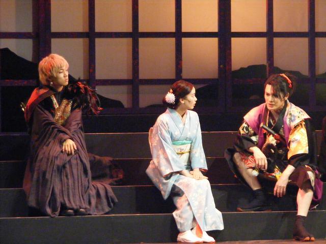 画像6: 舞台『死神遣いの事件帖-鎮魂侠曲-』公開ゲネプロを実施