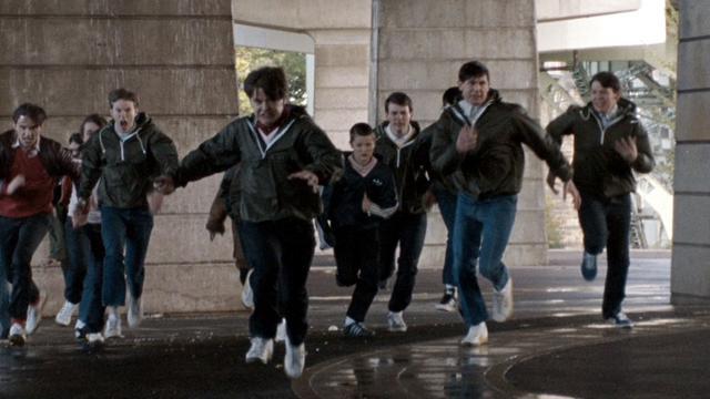 """画像3: 英国フットボールから生まれた文化""""カジュアルズ""""を描く青春映画が公開"""