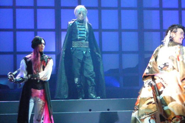 画像5: 舞台『死神遣いの事件帖-鎮魂侠曲-』公開ゲネプロを実施