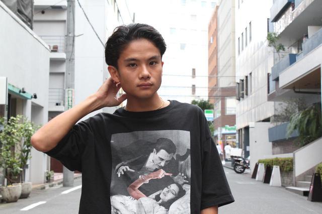 画像1: 中田海斗