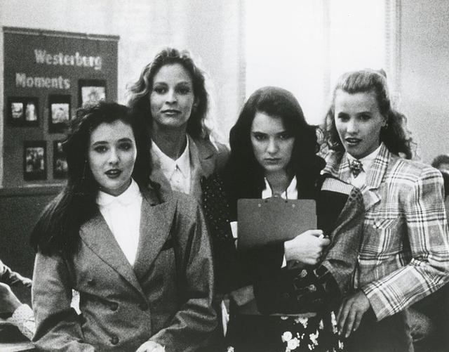 画像: 青春のダークサイドに笑いながらヒヤヒヤ! 『ヘザース』(1989)