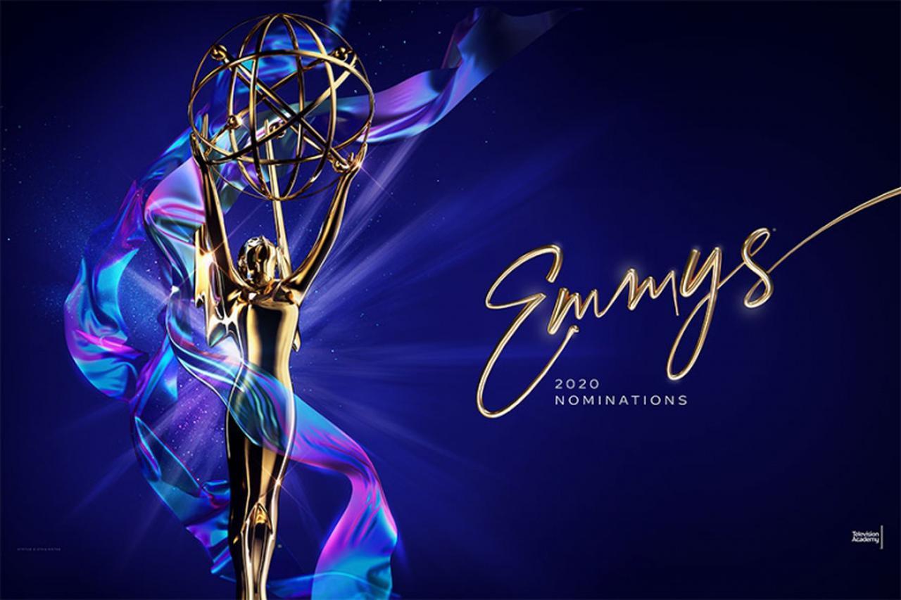 画像: Television Academy