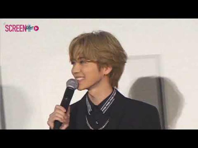 画像: 吉野北人の好きなセリフは「キスするぞ」、神尾楓珠の好きなセリフは?『私モテ感謝Day♡」 youtu.be
