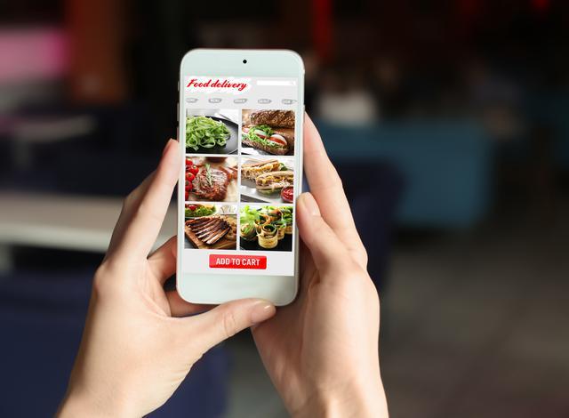 画像: ジャンルが豊富!飲食店のデリバリーサービスはおうち時間に嬉しいサービス