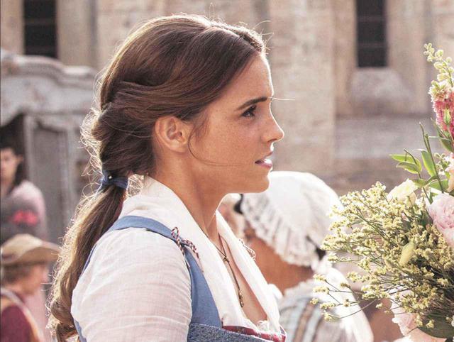 画像: エマ・ワトソンが美しすぎる!少女から現在までまとめてみた - SCREEN ONLINE(スクリーンオンライン)