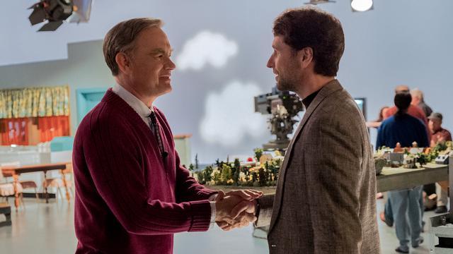 画像2: トム・ハンクス主演最新作『幸せへのまわり道』が8/28(金)公開決定