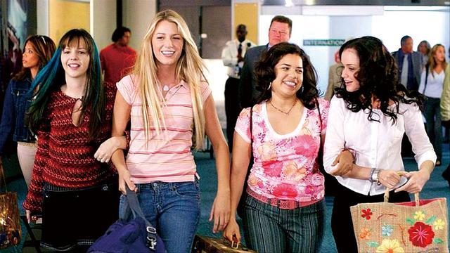 画像: 「旅するジーンズと16歳の夏」(2005)