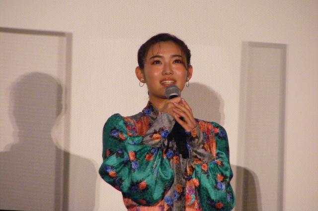 画像2: 吉野北人、神尾楓珠、伊藤あさひらが感謝を込めての舞台挨拶に登場!吉野北人が一本締めで締める!