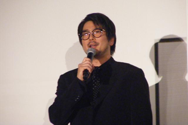 画像3: 吉野北人、神尾楓珠、伊藤あさひらが感謝を込めての舞台挨拶に登場!吉野北人が一本締めで締める!
