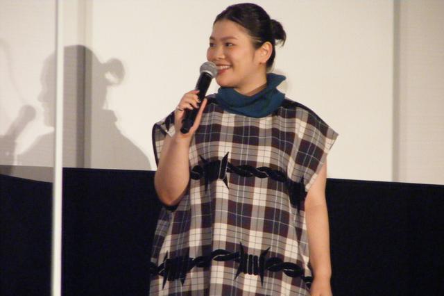 画像5: 吉野北人、神尾楓珠、伊藤あさひらが感謝を込めての舞台挨拶に登場!吉野北人が一本締めで締める!