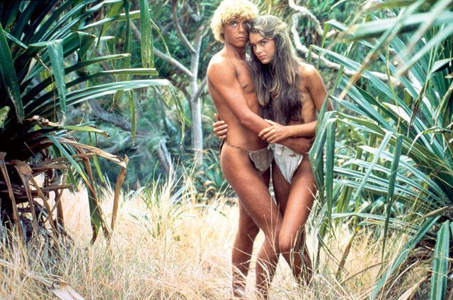 画像: 「青い珊瑚礁」(1980)