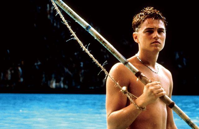 画像: 「ザ・ビーチ」(2000)