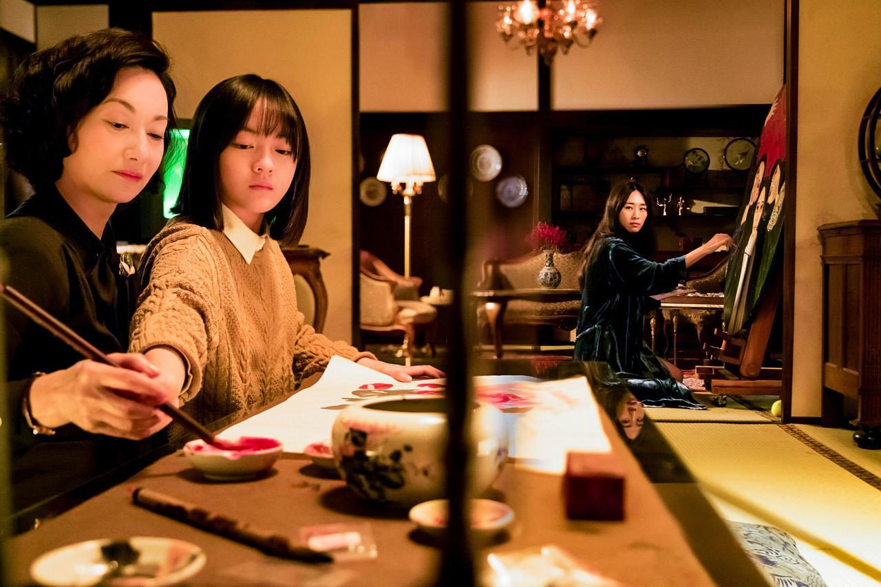 画像: 「血観音」 ©Atom Cinema, MandarinVision. All rights reserved.