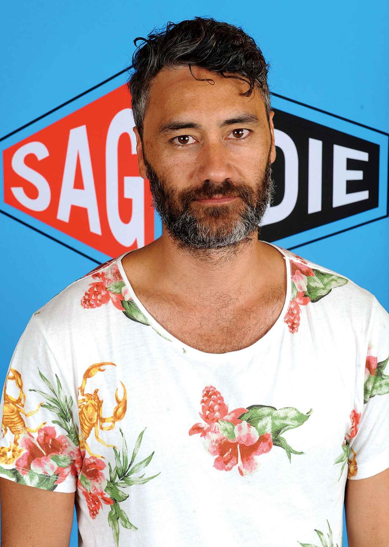 画像16: 何を着てもキマってる!Tシャツが似合う夏の海外セレブたち