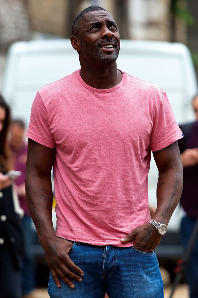 画像6: 何を着てもキマってる!Tシャツが似合う夏の海外セレブたち